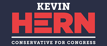 Kevin Hern Announces Run for Oklahoma's 1st Congressional Seat