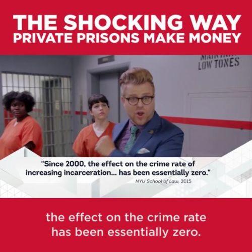 Exiling Oklahomans Via Private Prisons