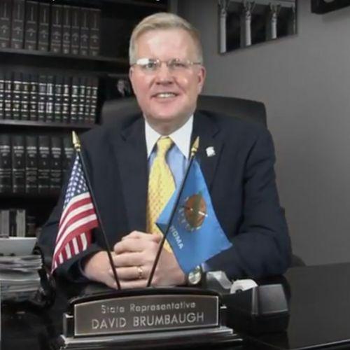 Remembering David Brumbaugh