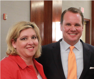 Lt. Gov. Lamb to headline Shelley Brumbaugh for HD76 fundraiser
