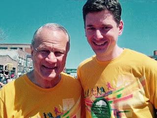 Barry Switzer Endorses David Holt for OKC Mayor