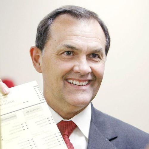 Brogdon Calls On Jones & Lamb To Support Tax Challenge
