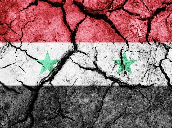 Syria and Our Illegal Acts of War