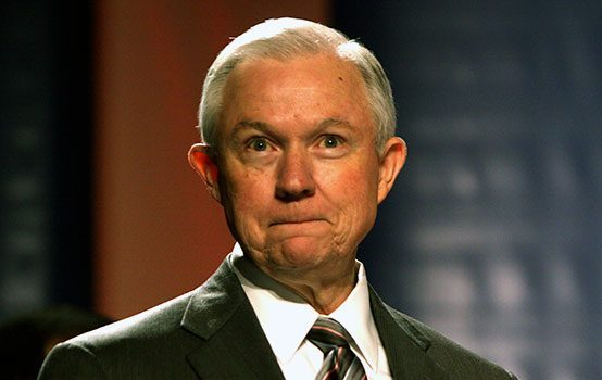 Jeff Sessions: Feds Have the Right to Seize Your Cash, Property