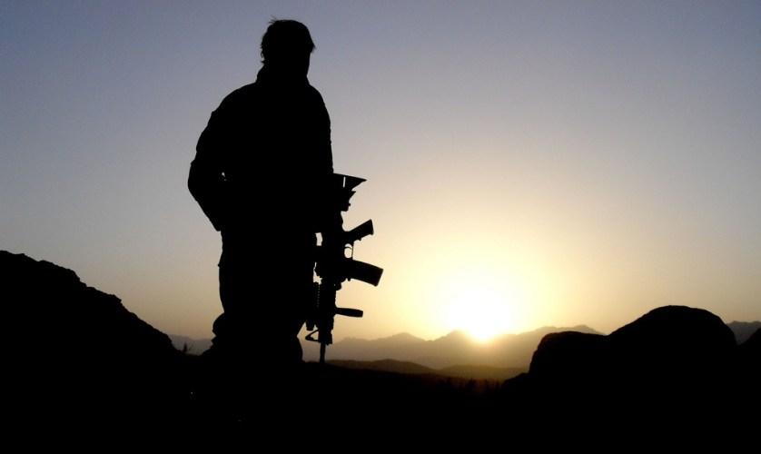 Return of Pentagon Mercenaries Worries US Active Duty Military