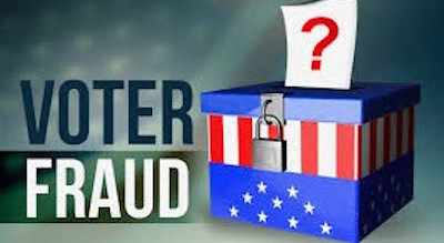 R3publican: U.S. Has 3.5 Million More Registered Voters Than Live Adults – A Red Flag For Electoral Fraud