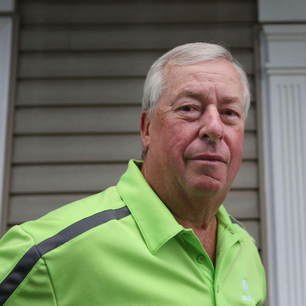 Bob Heghmann