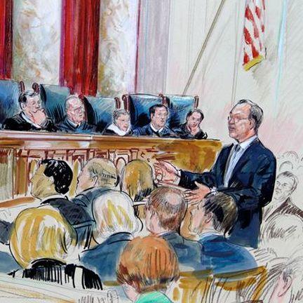 Sooner Politics: Supreme Court Approves Webcast Of Tuesday Docket