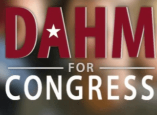 Nathan Dahm for Congress Campaign Kick-off in Broken Arrow – For Life and For Liberty!