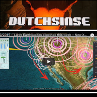 R3publicans: Earthquake Predictions via  Dutchsinse on Youtube for Week of 9/10/17