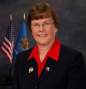 Sooner Politics/Endorsement: Carolyn McLarty For Senate