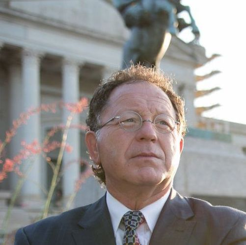 FGST:  Dan Fisher wants to End Abortion in Oklahoma — Speaking in Bartlesville on March 11th