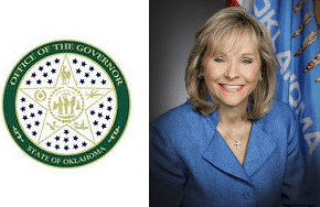 MuskogeePolitico: Fallin comments on Doerflinger taking over State Department of Health