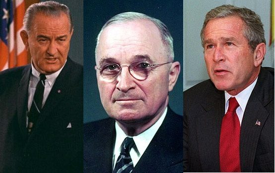 R3publicans: Five Worst Foreign Policy Presidents in American History