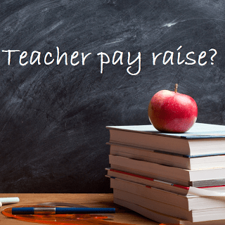 MuskogeePolitico: Special Session Teacher Pay Raise - Worthy Goal, but Misguided Timing