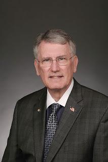 MuskogeePolitico: Former Rep. Banz announces for Oklahoma County Assessor
