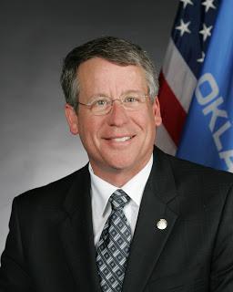 MuskogeePolitico: State Rep. Ownbey won't seek 6th term