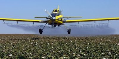 R3publicans: With Roundup On The Rocks, Monsanto Hatches New Seeds And A Dangerous New Plan