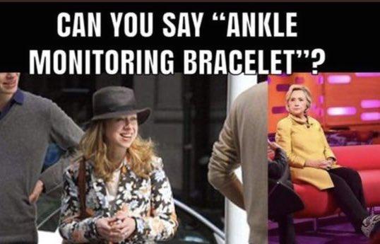 R3publicans: Leg Break Epidemic?