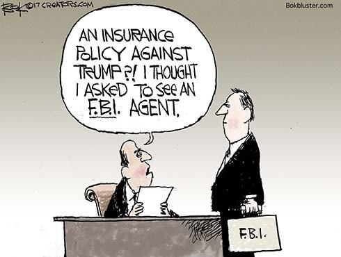Trump Insurance Mandate