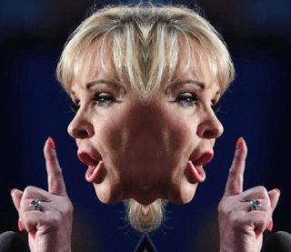 MuskogeePolitico:  Two-Faced Fallin: calls for federal tax cuts while pushing state tax hikes