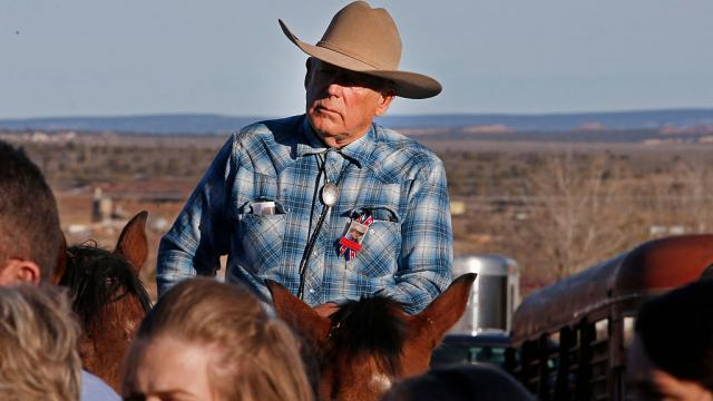 Fed's misconduct in Cliven Bundy case stems from Ruby Ridge