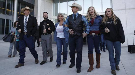 R3publicans:  Fed's misconduct in Cliven Bundy case stems from Ruby Ridge