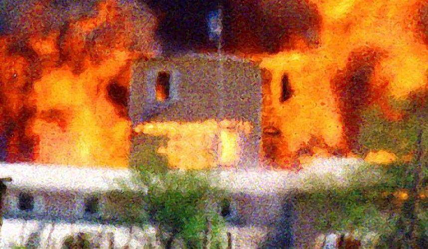 R3publicans:  Bundy Case looks a lot like Waco Standoff