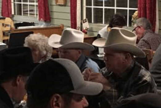 Tapp into Common Sense:  Oklahomans support our Beef Producers…. and Identifying USA Beef
