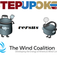MuskogeePolitico:  Step Up Oklahoma exposes own hypocrisy in letter to Wind Coalition