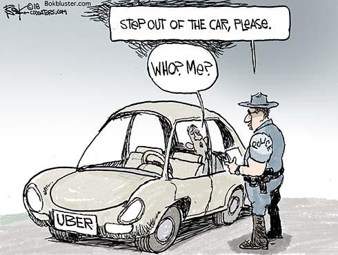 Driverless Cars Eliminate Human Error