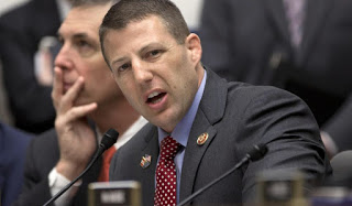 MuskogeePolitico:  The Deception of Markwayne Mullin