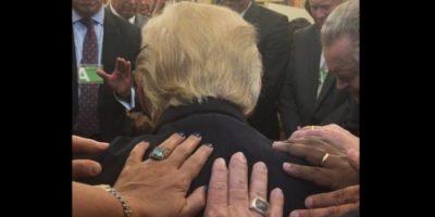 R3publicans:  Christians, Trump, and Q