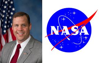 MuskogeePolitico:  Reaction to Bridenstine's confirmation as NASA Administrator