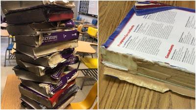 Oklahoman Editorial Board: Textbook complaints indict local school boards