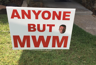 MuskogeePolitico:  Sign -- Anyone but MWM