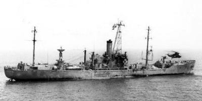 R3publicans:  Israel's Attack on the USS Liberty: A Half Century Later, Still No Justice