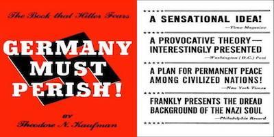 R3publicans/American Pravda: Post-War France and Post-War Germany