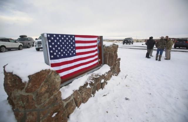 R3publicans:  Trump pardon for Oregon ranchers who inspired refuge standoff
