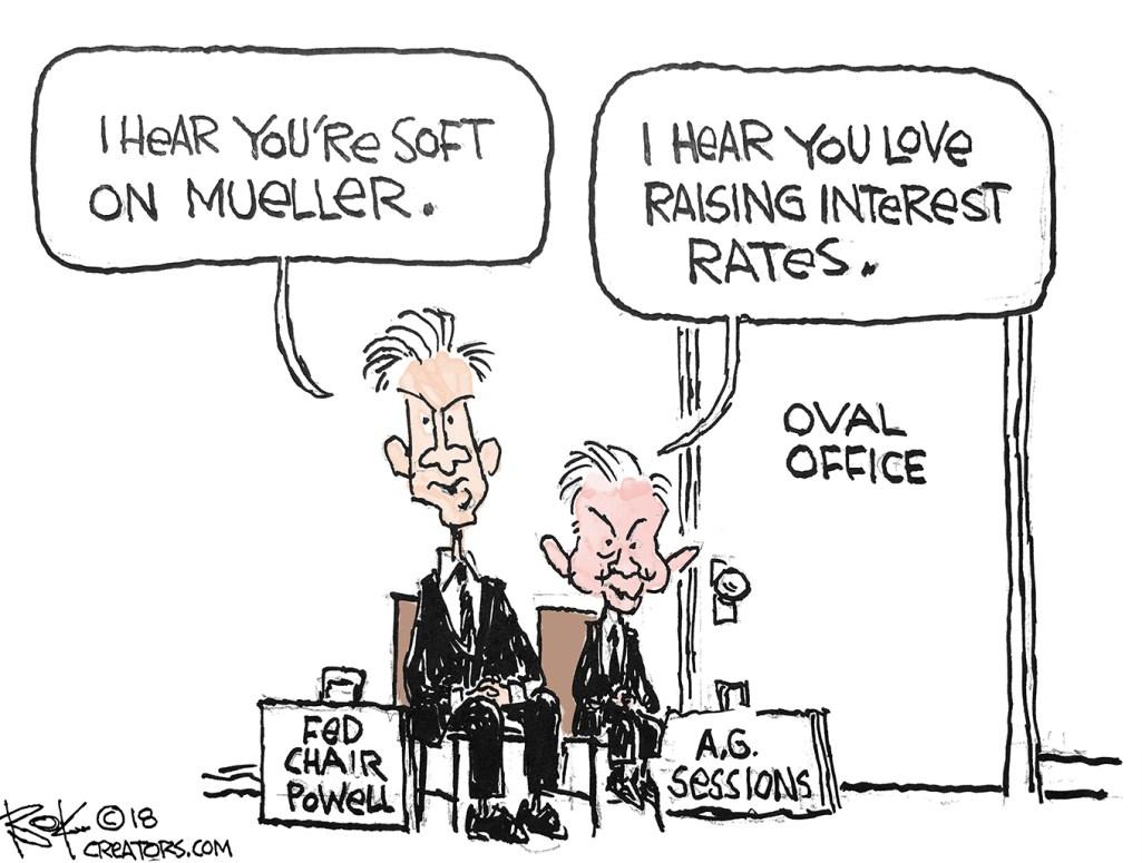 raising rates