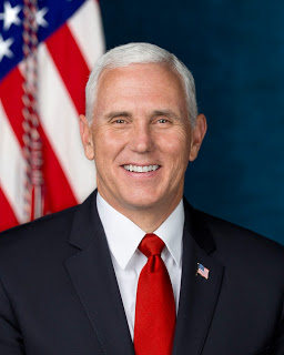 VP Pence to headline rally for Kevin Stitt in Tulsa next week
