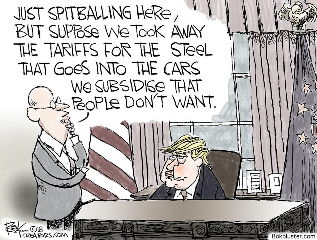 Trump Base