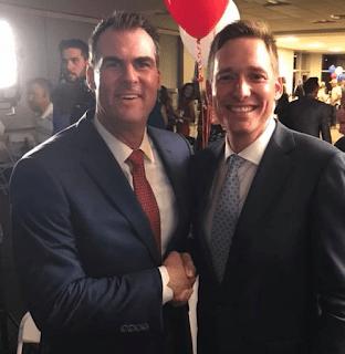 MuskogeePolitico:  Now more than ever, Oklahoma needs Stitt/Pinnell