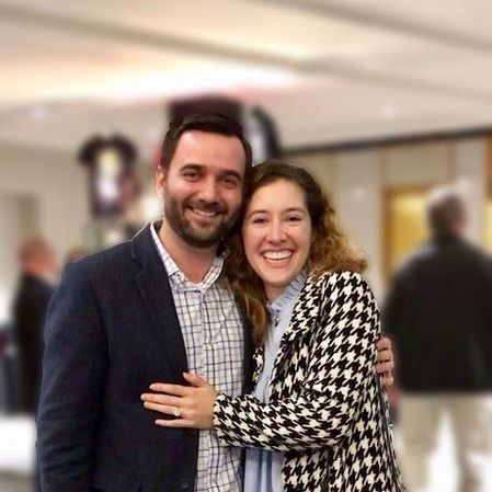 She Said 'Yes!' To The Senate's Most Eligible Bachelor