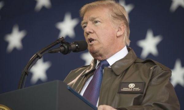 R3publicans:  Did Someone Slip Donald Trump Some Kind of Political Viagra?