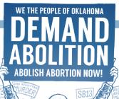Abolish Abortion Now