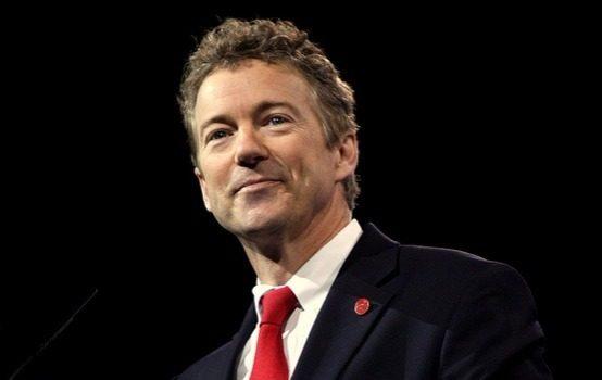 R3publicans:  Status Quo Seekers Fear This Senator is Advising Trump