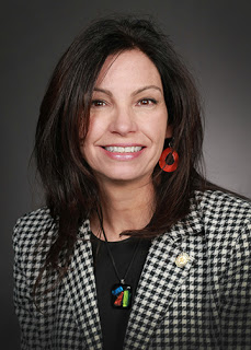Stitt taps former State Rep. Lisa Billy for Sec'y of Native American Affairs