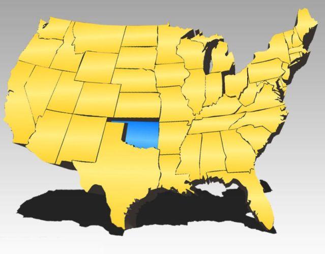 Sooner Politics:  Oklahoma Ranks 'Top 5' In Several Tax & Commerce Policies