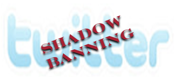 "R3publicans/Project Veritas:  HIDDEN CAMERA: Twitter Engineers To ""Ban a Way of Talking"" Through ""Shadow Banning"""